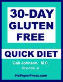 30 Day Gluten Free Quick Diet