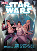 Star Wars: The Complete Marvel Comics Covers Mini Book, Vol. 2