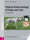 Clinical Endocrinology of Dogs and Cats