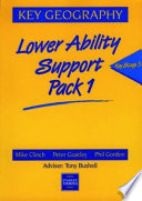 Lower Ability Support Pack1