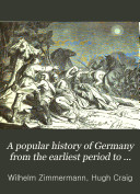 A Popular History of Germany