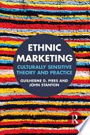 Ethnic Marketing Book