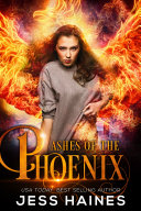 Ashes of the Phoenix Pdf/ePub eBook