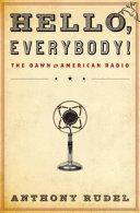 Hello, Everybody! [Pdf/ePub] eBook