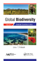 Pdf Global Biodiversity