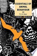 Essentials of Animal Behaviour Book