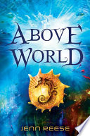 Above World Jenn Reese Cover