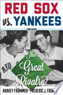 Red Sox vs  Yankees Book PDF