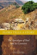 Flora Tells a Story