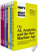HBR s 10 Must Reads on Technology and Strategy Collection  7 Books  Book PDF