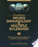 Translational Neuroimmunology In Multiple Sclerosis Book PDF