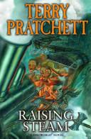 Raising Steam Discworld Novel 40 Discworld Novels