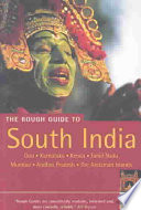 """The Rough Guide to South India"" by David Abram, Rough Guides (Firm), Nick Edwards"