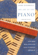 The Art of the Piano   Drawings