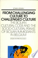 From Challenging Culture to Challenged Culture Pdf/ePub eBook