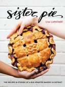 Sister Pie Book