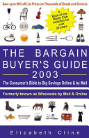 The Bargain Buyer S Guide 2003