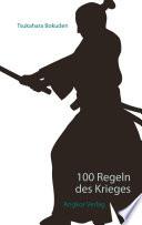100 Regeln des Krieges