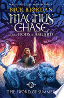 Magnus Chase and the Gods of Asgard  1