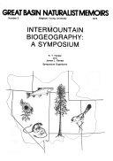 Intermountain Biogeography