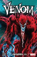 Venom Unleashed Vol. 1 Pdf