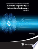 Software Engineering and Information Technology