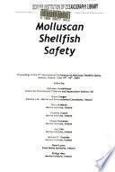 Molluscan Shellfish Safety