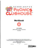 Scholastic Phonics Clubhouse