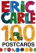 Eric Carle  100 Postcards