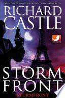 Derrick Storm 1: Storm Front - Sturmfront
