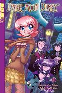 Dark Moon Diary manga volume 1 Pdf/ePub eBook