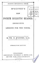 McGuffey s New Fourth Eclectic Reader Book PDF