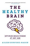 The Healthy Brain Pdf/ePub eBook