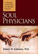 Soul Physicians Book