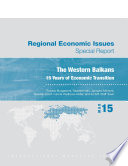 Regional Economic Issues, April 2015