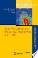 Scientific Computing In Electrical Engineering Book PDF