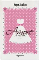 Un amore su misura Book Cover