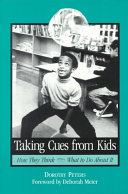 Taking Cues from Kids