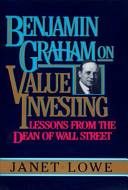 Benjamin Graham on Value Investing