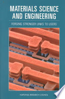 Materials Science and Engineering Book