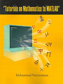 Tutorials on Mathematics to Matlab