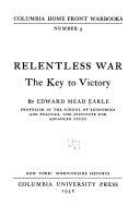 Relentless War