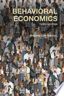 Behavioral Economics Book