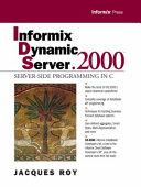 Informix Dynamic Server 2000