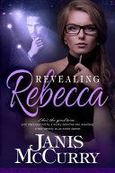 Finding Rebecca Book