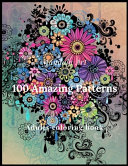Mandala Art  100 Amazing Patterns  Adult Coloring Book