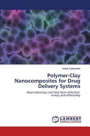 Polymer Clay Nanocomposites for Drug Delivery Systems