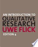 An Introduction to Qualitative Research Book
