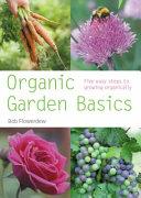 Organic Garden Basics