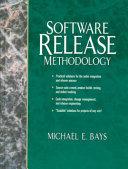Software Release Methodology Book PDF